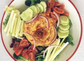ensalada-hummus